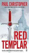 Red Templar (JOHN DOC HOLLIDAY) by Paul Christopher
