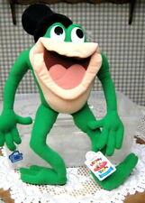 "Vintage Looney Tunes 21"" Michigan J. Frog Plush Stuffed New"