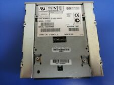 C1555 HP DAT 24 FLOPPY SCSI DAT TAPE DRIVE HP Invent Surestore C1555D 60023