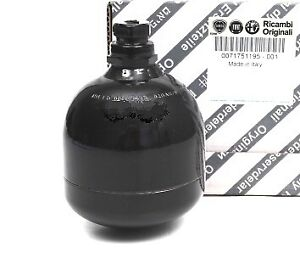 GENUINE FIAT 500 PUNTO PANDA DUALOGIC  New Accumulator Vessel Oil Reservoir