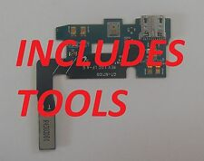 Genuine Samsung Galaxy Note 2 N7100 USB Charging Charger flex Port tools