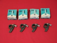 FORD FE ADJUSTABLE ROCKER ARMS (4) New Napa 2142035 Has 69 stamping on them