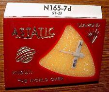 Stereo Diamond Needle Astatic N165-7d for BSR ST-23D SC5 SX5 SX1 SX2, 272-7D