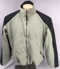 Nike ACG Therma Fit Thermal Layer 2 Full Zip Fleece Sweater / Jacket Sz Large