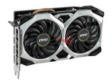NEW MSI RTX2060 VENTUS XS C 6G V1 DVI+HDMI+DP GDDR6 Graphics card/Video Card