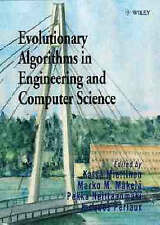 Evolutionary Algorithms in Engineering and Computer Science: Recent Advances in