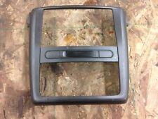 2005 chevy cobalt dash bezel trim / radio bezel 2005-2010
