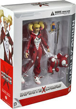 "HARLEY QUINN - Infinite Crisis 7"" Pajama Party Action Figure (DC Comics) #NEW"