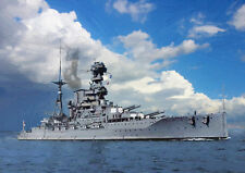HMS BARHAM -  LIMITED EDITION ART (25)