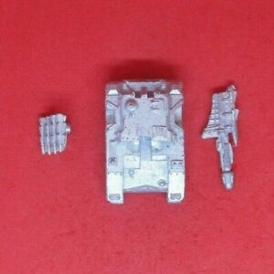 Warhammer EPIC 40k spares bits IMPERIAL 1995 STORMBLADE INCOMPLETE A
