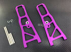Alloy Front Lower Arms For HPI Nitro MT2 G3.0