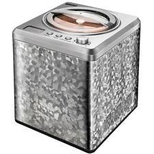 UNOLD 48870 Eismaschine Profi - mit Kompressor - 2 Liter