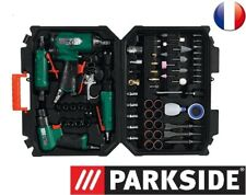 PARKSIDE® Set à air comprimé