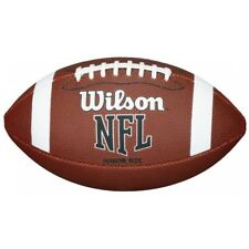 Wilson Junior American Football BULK XB Wtf1857xb