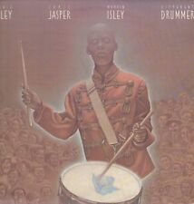 Ernie Isley, Chris Jasper & Marvin Isley - Different Drummer / LP