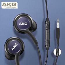 Samsung AKG Auriculares Tapones para los oídos para Galaxy S8 S9 S10+ S7 Edge S6