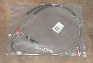 Ford Escort LCV Rear Brake Cable Part Number GVC2268