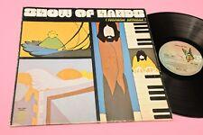 SHOW OF HANDS LP FORMERLY ANTHRAX ORIG 1970 TOP PROG GATEFOLD COVER