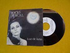 Rocio Durcal luz de luna (VG++/EX) PrOmO 1980  ç