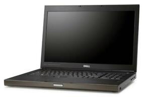 Dell Precision M6700 i7-3940XM EXTREME 4x3,0GHz 8GB 320GB K3000M AUSL  W10 B25