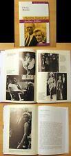 Rare MARILYN MONROE, ARTHUR MILLER book, Estonia 1998