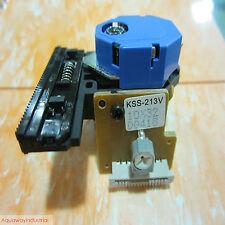 NEW OPTICAL PICK-UP LASER LENS KSS-213V FOR SONY