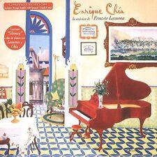 La Musica de Ernesto Lecuona by Enrique Chia (Piano/Composer) (CD, May-2001,...