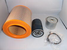 Peugeot Boxer 2.5 Diesel Service Kit Oil Air Fuel Filter 1994 to 2002 Non Turbo