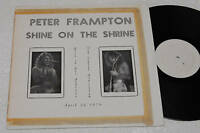 PETER FRAMPTON:LP-SHINE ON..1°PRESS 1976 MEGA RARE EX