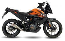 SILENCIEUX IXIL RC INOX KTM 390 ADVENTURE 2020 - CM3258RC