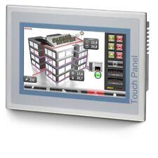 Yaskawa VIPA Industrie Touch Panel 62H-MHC0-DH OVP neu