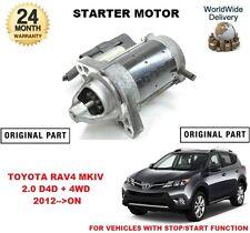 PER TOYOTA RAV4 MK4 2.0 D4D + 4WD 2012> in poi nuovo originale
