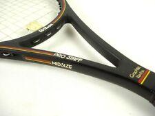 "Wilson Pro Staff 85 Midsize Gmi Chicago Racquets Racket 4 1/2"" grip"