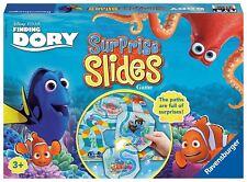 Disney Pixar - Finding Dory - Surprise Slides Game