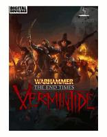 Warhammer End Times Vermintide Steam Key Pc Game Code Neu Global
