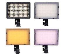 CN-160 160 PCS LED Video Light for Canon Nikon DSLR Camera DV Camcorder Lighting