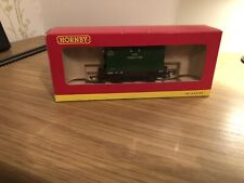 Hornby R6318 OO Gauge SR Conflat & Container '39168'