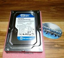 HP Media Center PC m7680n - 320GB  SATA Hard Drive - Windows XP Home Edition