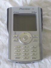 Pioneer xm2go radio unit GEX-Airware 1/XMAUC