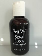 Ben Nye Stage Blood BLOOD Dark 2 fl.oz./59ml