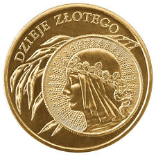 2 zl. 2006 History of the Polish Zloty: 10 zloty of 1932 issue