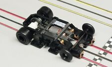 Tyco HO Slot Car - 440x2 Wide-Pan STAGE IV Chassis 3.5 Ohm Pro-8™  Super Tires