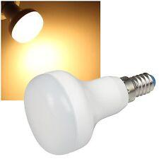 1/3/5 LED Reflektor-Lampe E14 R50 230V 6W 470lm EEK: A+ Lampadina