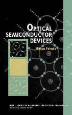 Optical Semiconductor Devices (Wiley Series in Microwave and Optical Engineering