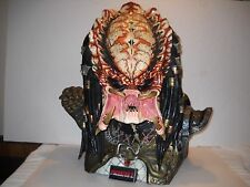 "Sideshow/Cool Props ""PREDATOR 2"" 1:1 Scale Life-Size Bust"