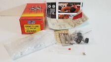 FERRARI F2001 G.P. JAPAN 2001 WINNER SCHUMACHER BBR MET107 1/43 KIT N/ TAMEO