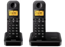 COPPIA DI TELEFONI DECT PHILIPS