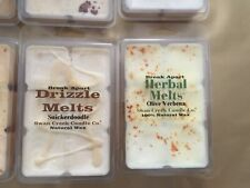 Swan creek drizzle USA melts 170 g any 3 for £11.50 sale