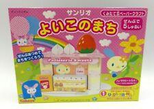 Hello Kitty Friends Playser Spielzeug Neu Nr # 1 U Seine Ha Na Patisserie S