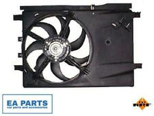 FAN, RADIATOR FOR FIAT OPEL VAUXHALL NRF 47235